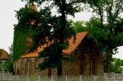 Kościół pw. Najświętszego Serca Jezusowego w Dąbiu