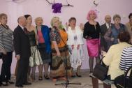 Kabaret dla seniorów CAS